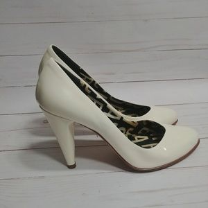 Marc By Marc Jacobs Genuine Classic Leather Pump